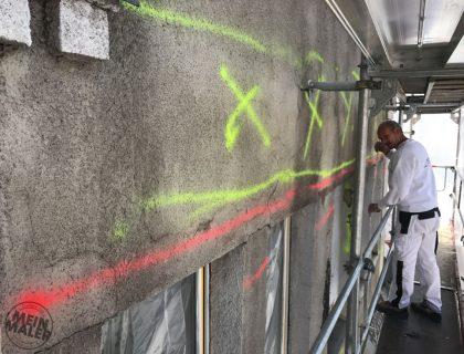 Fassadensanierung Hannover Fassadenrenovierung 001