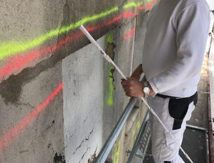 Fassadensanierung Hannover Fassadenrenovierung 002