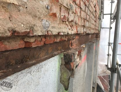 Fassadensanierung Hannover Fassadenrenovierung 004