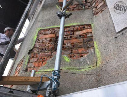 Fassadensanierung Hannover Fassadenrenovierung 006