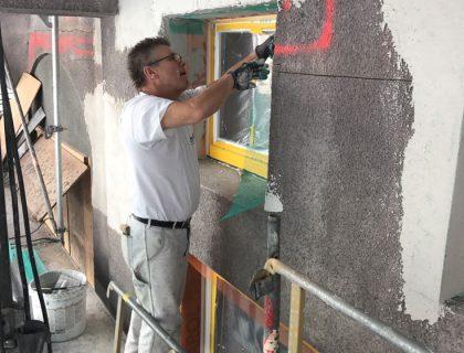 Fassadensanierung Hannover Fassadenrenovierung 007