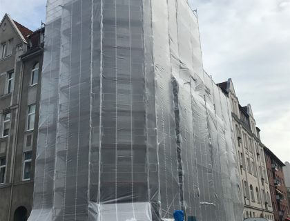 Fassadensanierung Hannover Fassadenrenovierung 009