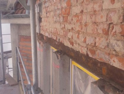 Fassadensanierung Hannover Fassadenrenovierung 010