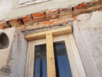 Fassadensanierung Hannover Fassadenrenovierung 011