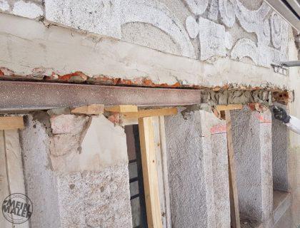Fassadensanierung Hannover Fassadenrenovierung 012
