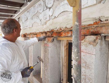 Fassadensanierung Hannover Fassadenrenovierung 013