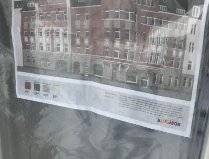 Fassadensanierung Hannover Fassadenrenovierung 017