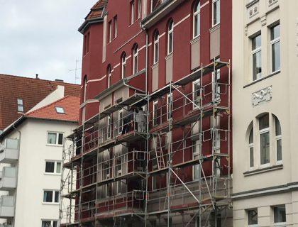 Fassadensanierung Hannover Fassadenrenovierung 021