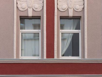 Fassadensanierung Hannover Fassadenrenovierung Fassadengestaltung 004