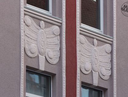 Fassadensanierung Hannover Fassadenrenovierung Fassadengestaltung 007