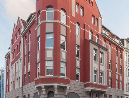Fassadensanierung Hannover Fassadenrenovierung Fassadengestaltung 009