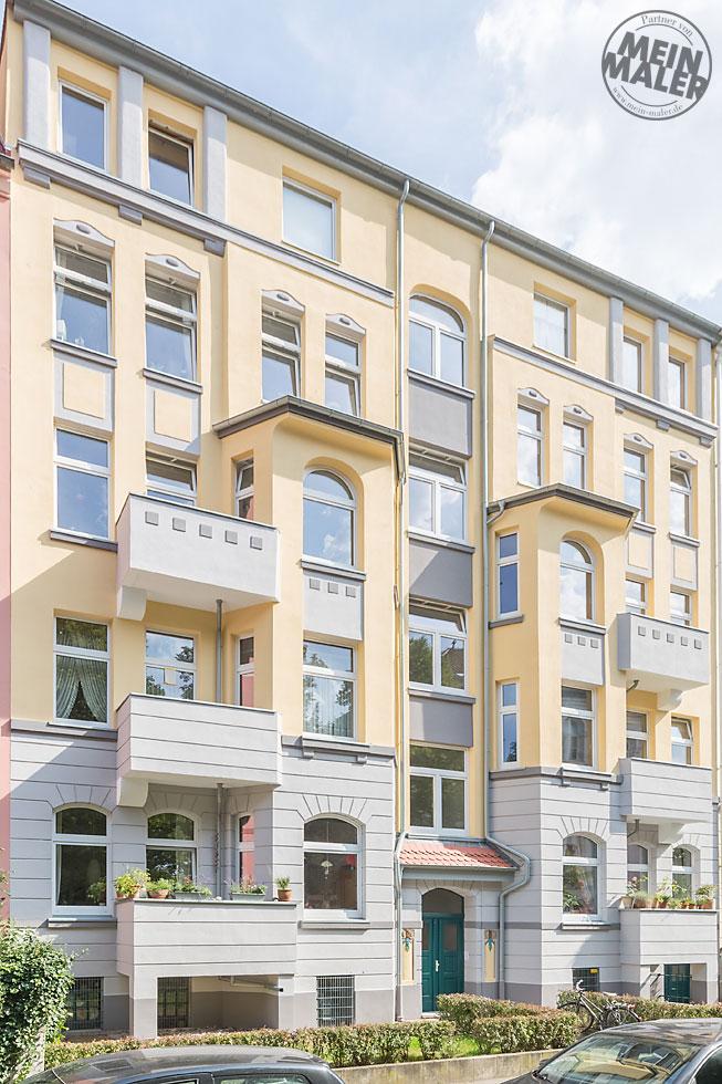 Fassadensanierung Hannover H Stilfassade 004