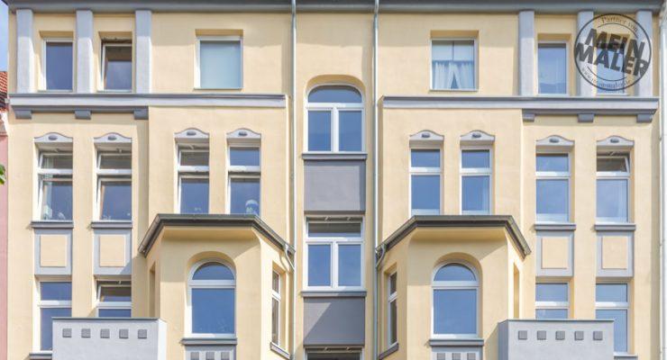 Fassadensanierung Hannover H Stilfassade 010
