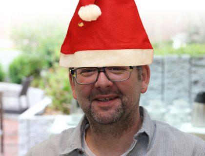 Nikolausgrüße von Raumausstattermeister Andre Schwarz Bad Malente