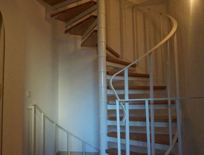 12 Mannheim Treppenhaus Einfamilienhaus Gestaltung