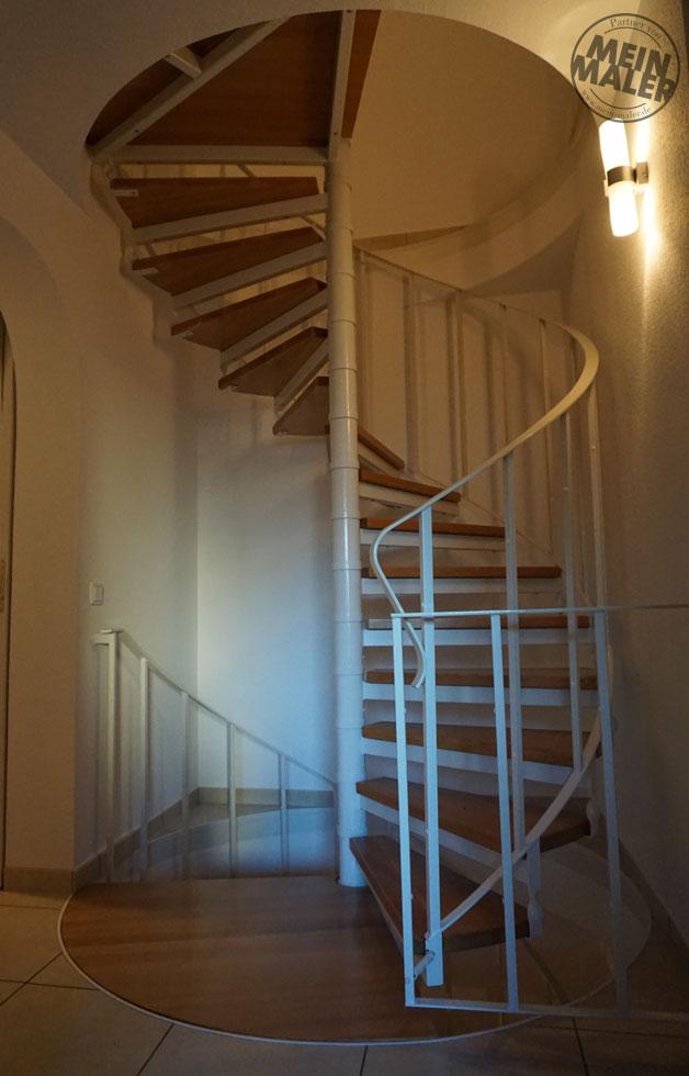 Treppenhaus mehrfamilienhaus gestalten  Treppenhaus / Treppenaufgang in Mehrfamilienhaus, Jugendstilgebäude ...