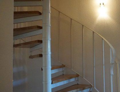 14 Mannheim Treppenhaus Einfamilienhaus Gestaltung