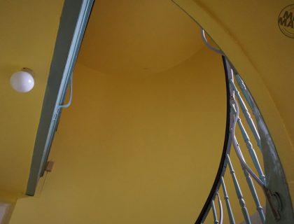 7 Mannheim Treppenhaus Jugendstil Gebaeude Gestaltung
