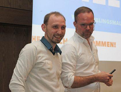MeinMaler Partnertag 2018 Manuel Matthias 01