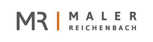 MR MalerReichenbach Logo