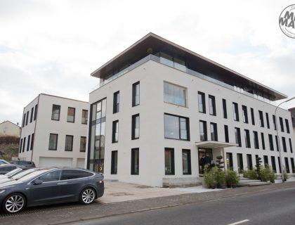 NEURAUM ehemaliges Amtsgericht Lauterbach Steynbeis Unversity Business School