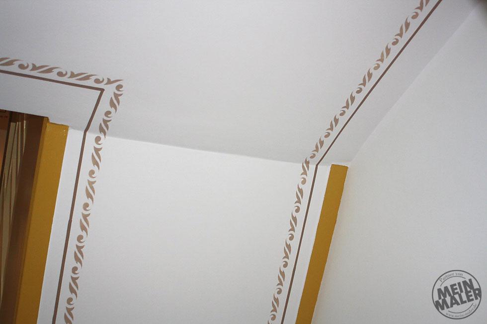 Maler Wienicke, Großräschen: Wandgestaltung, Fassaden ...
