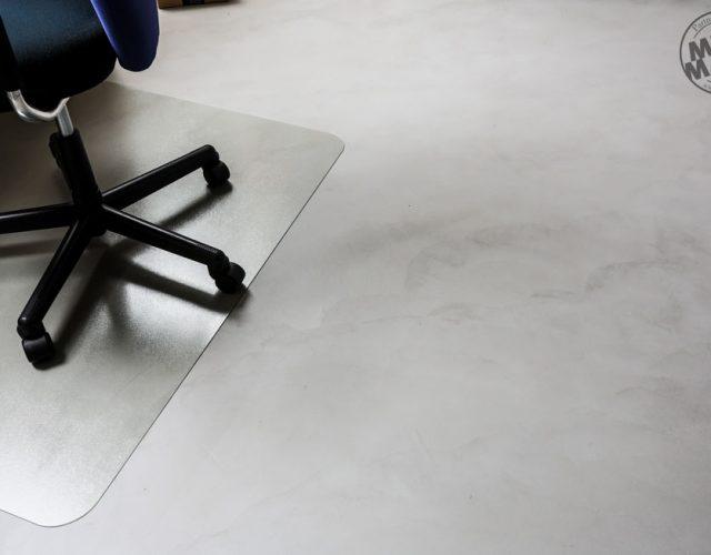 Beton Fußboden Streichen ~ Report malerarbeiten treppe weiß lackieren kamin in betonoptik