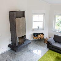 gestaltung von wandfl chen in optik wie beton inkl schalungsfugen f r einen liebhaber. Black Bedroom Furniture Sets. Home Design Ideas