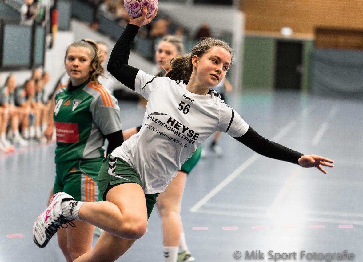 Tus Bothfeld Handball