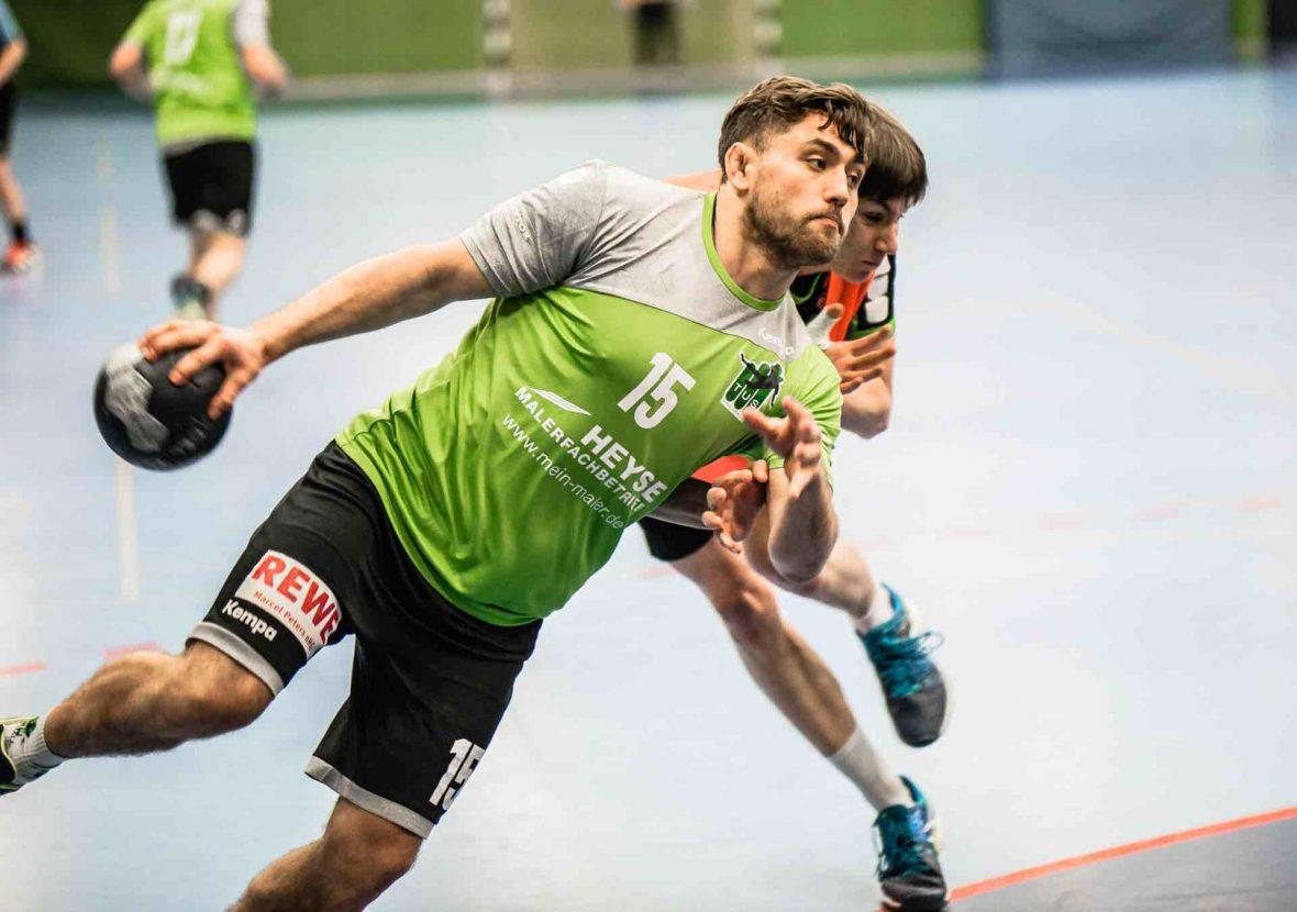 Altwarmbüchen Handball