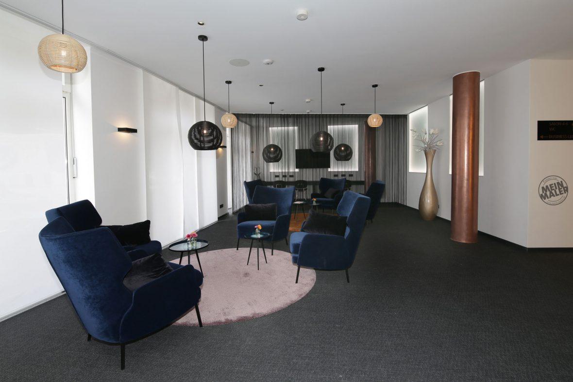 Galerie: Malerarbeiten, Altbausanierung, Loft Design, Fugenlose Bäder In  Homburg / Saarland