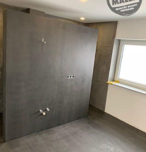 Badezimmer gestalten | MeinMaler Partner-Netzwerk