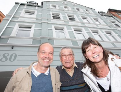 Malerfachbetrieb Heyse Hannover